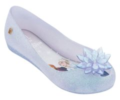 Kids Disney Frozen Ultra Glitter Ice Flower