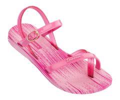 Kids Fashion Sandal 21 Pink Wash