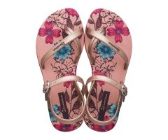 Kids Fashion Sandal Garden Blush Rose