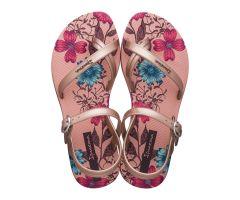 Kids Fashion Sandal Garden Blush Rose