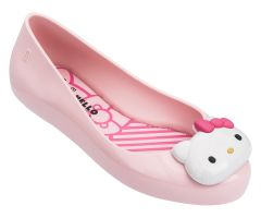 Kids Hello Kitty Space Love Pink