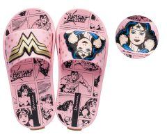 Kids Justice League 3D Slide Wonder Woman