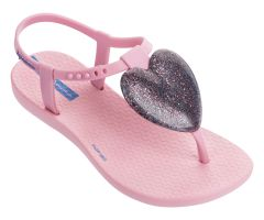 Kids Love Sandal Baby Pink