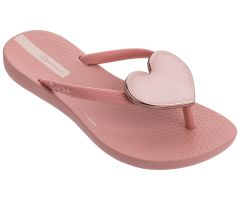 Kids Maxi Heart Blush