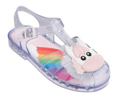 Kids Possession Unicorn Clear Transparent