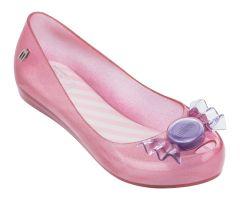 Kids Ultragirl Treat Pink Glitter