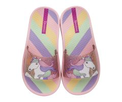 Kids Urban Slide Pink Unicorn