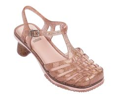 Kids Vixen Rose Glitter