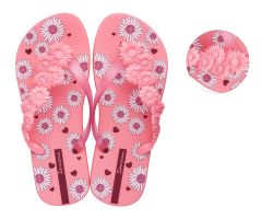 Lolita Floral Pink