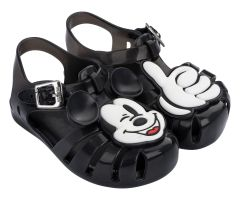 Mini Aranha Disney Fun Black Mickey