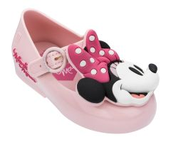 Mini Disney Minnie Sweet Love Light Pink