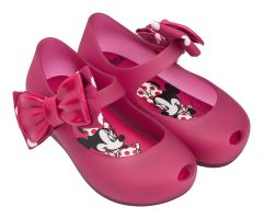 Mini Disney Ultra Bow Fuschia