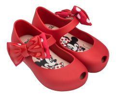 Mini Disney Ultra Bow Red
