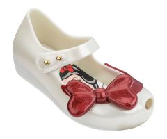 Mini Ultragirl Snow White Ivory