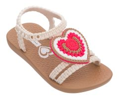 Baby My First Ipanema Special Tan Pink