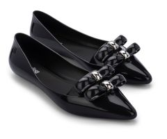 Pointy Bubble Black