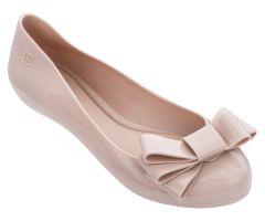 Pop Glamour Bow Blush | Ladies Zaxy Shoes | ZAXY