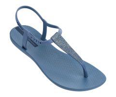 Pop Glitter Sandal 21 Blue