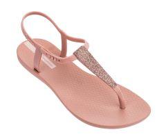 Pop Glitter Sandal 21 Blush