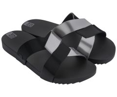 Reflect Slide Black