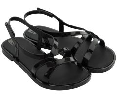 Romantic Sandal Black