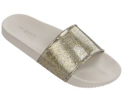 Snap Glitter Slide 21 Gold