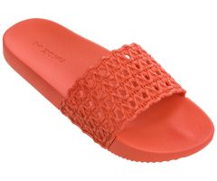 Snap Mesh Slide Orange