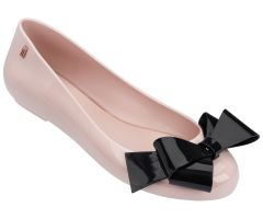 Space Love Bow 22 Blush Contrast