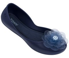 Start Clear Blossom Navy