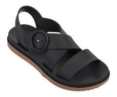 Street Sandal Black
