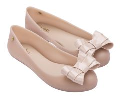 Sweet Love Ballet Blush Bow