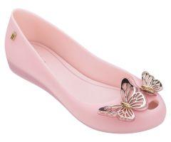 Ultragirl Butterfly Light Pink