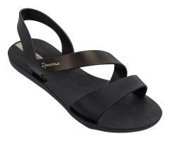 Vibe Sandal 21 Black Matt