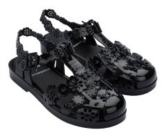 Viktor and Rolf Possession Lace Black