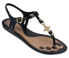 VW Solar Black Orb   Vivienne Westwood + Melissa Shoes