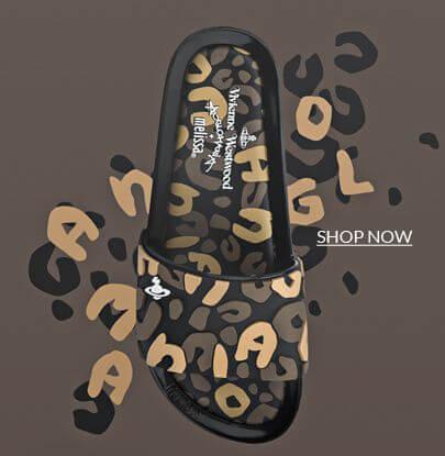 Melisa Shoes