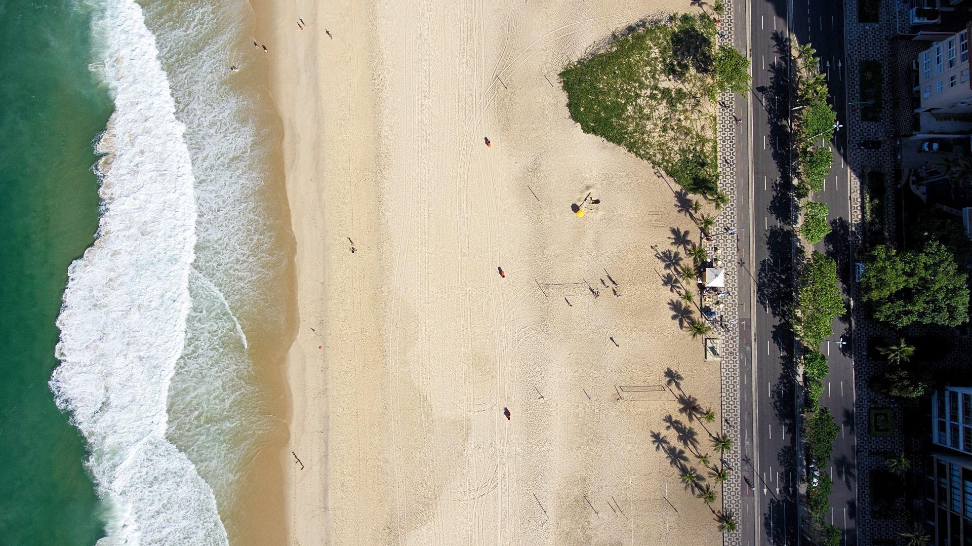 IFF Beach View