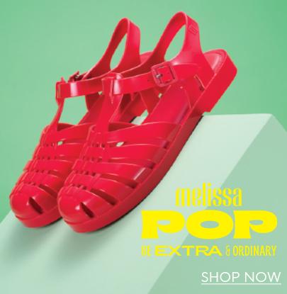 NONNON   The Official UK Melissa Shoes