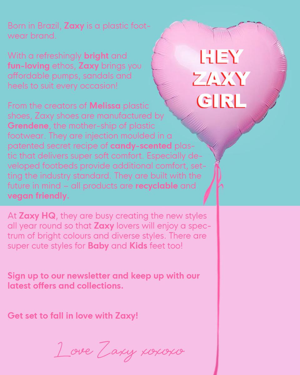 About Zaxy